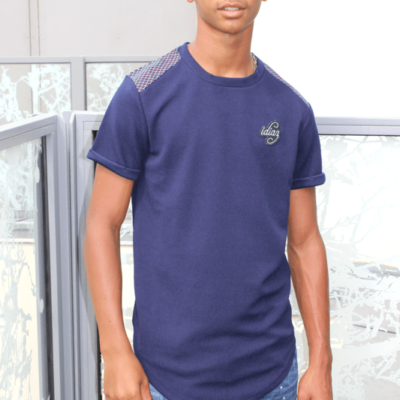 Image illustration T-shirt manches courts
