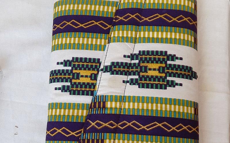 Quels tissus choisir pour les vêtements africains ?