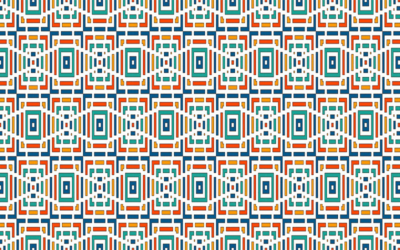 Le Wax : l'origine du tissu africain