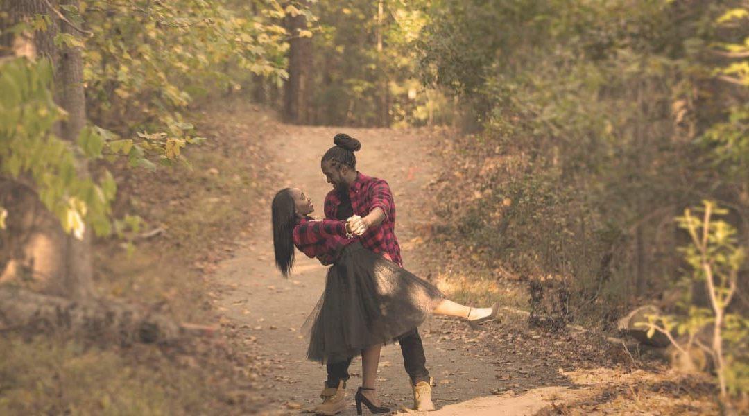 Comment s'habiller en Wax pour l'automne ?
