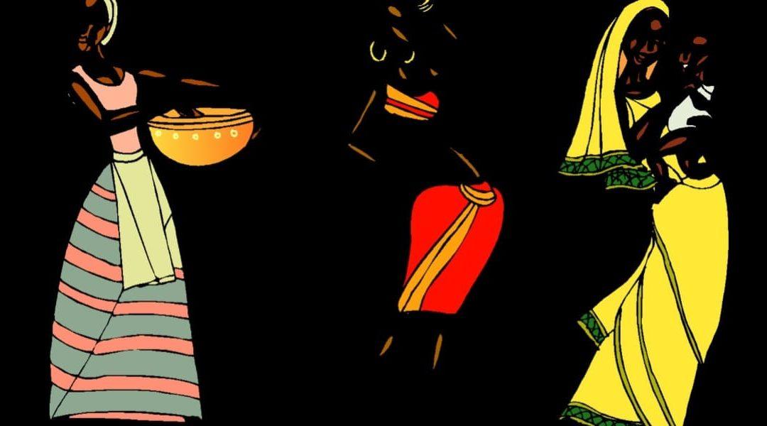 Le Wax : Vêtement africain par excellence